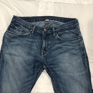 Mens Banana Republic Jeans